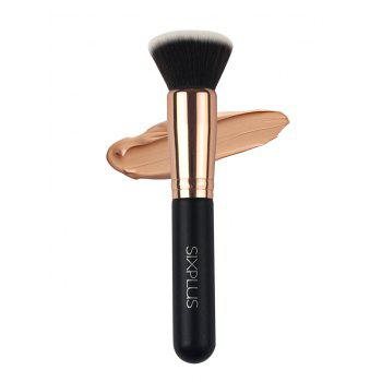 Flat Liquid Foundation Brush
