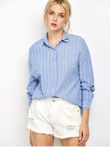 2019 Chambray Shirt Online Store. Best Chambray Shirt For Sale ...