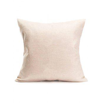 Easter Eggs Printing Pillowcase - LAKE BLUE
