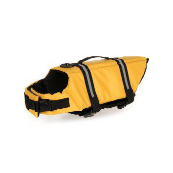 Mutlipurpose Pets Swimwear Dog Safety Swim Vest - S S