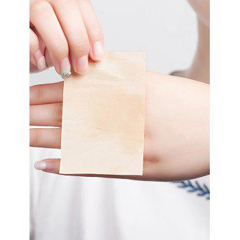 Facial Oil Control Blotting Papers