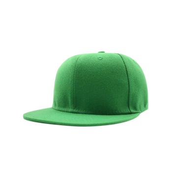 Hip Hop Lucky Basic Baseball Cap