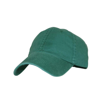 Curved Brim Casual Lucky Baseball Hat