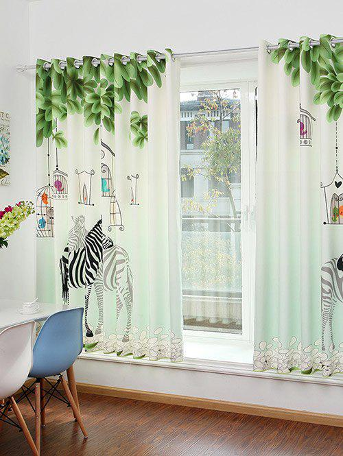 Ideal Complex animal print window treatments Awesome Valuable