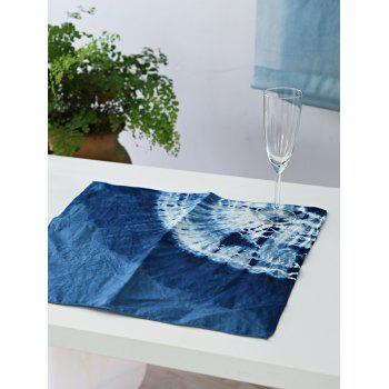 Lace Dyed Printed Placemat