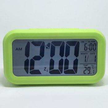 Backlit LED Digital Alarm Clock