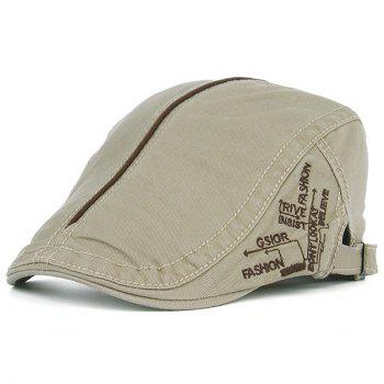 Embroideried UV Protection Cadet Hat