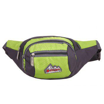 Multifunctional Nylon Waist Bag