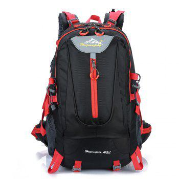 40L Waterproof Mountaineering Backpack