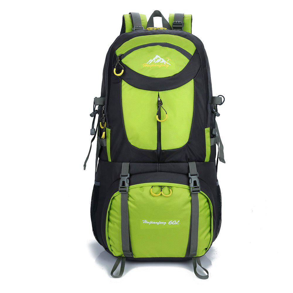 f0a4aa2b7d54 Best 60l Hiking Backpack- Fenix Toulouse Handball