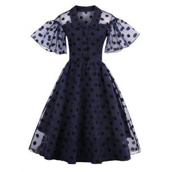 Vintage Dresses - Cheap Vintage Style Dresses For Women Casual ...