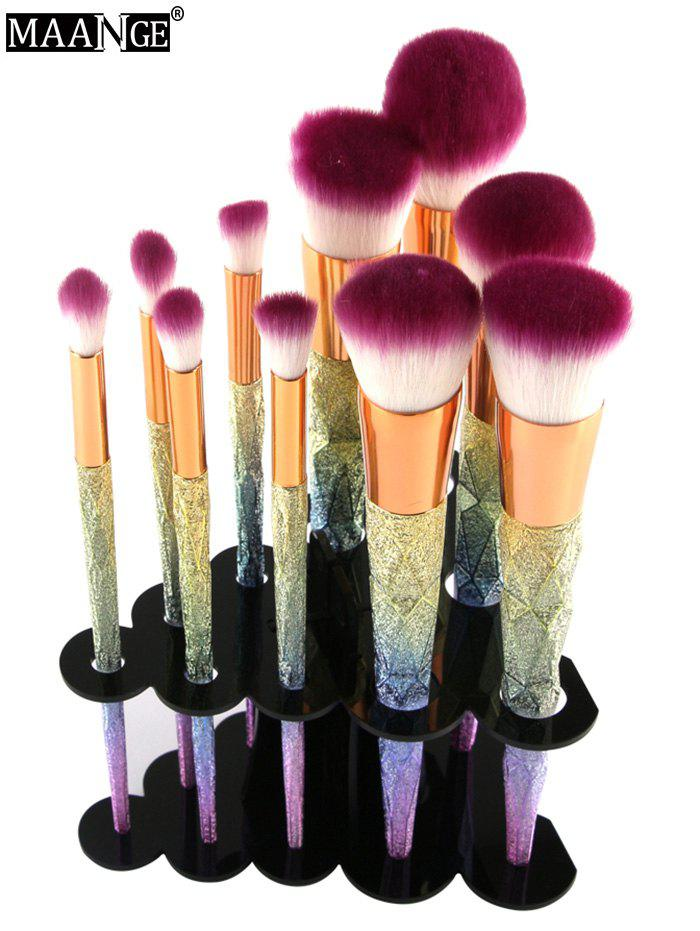 MAANGE Brush Holder Brush Stand maange brush stand brush holder