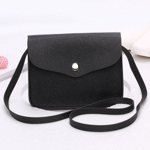Envelope Mini Cross Body Bag