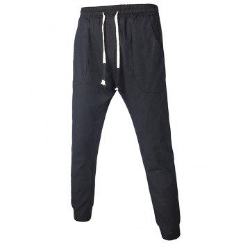 Three Pockets Ninth Jogger Pants