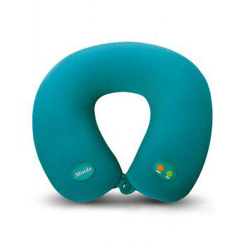 Electric Health Care U Shape Neck Massager Pillow