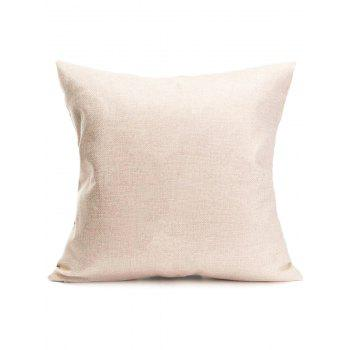 Pineapple Place Mignon Linen Throw Taie - [