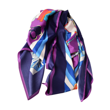 Handbags Print Shawl Scarf