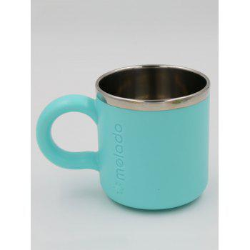 Melado Safety Stainless Steel Baby Water Cup - COASTAL COASTAL