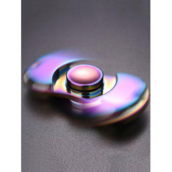Colorful Finger Spinner Relieving Stress Toy - COLORFUL