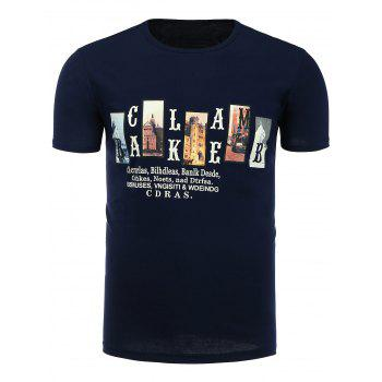 Graphic Cool T-Shirt