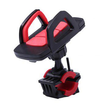 360 Degree Rotation Bike Phone Holder