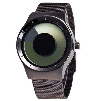 Alloy Strap Vortex Ombre Watch