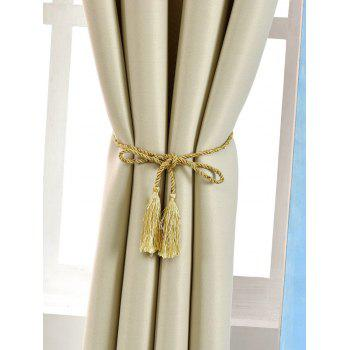 Thermal Insulated Blackout Curtain For Living Room - W57 INCH*L96 INCH W57 INCH*L96 INCH