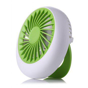 Home Office Big Wind USB Mini Desk Fan