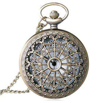 Évider Vintage Pocket Watch