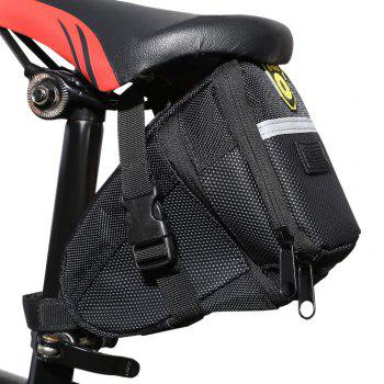 Bicycle Saddle Bag Bike Tail Pouch