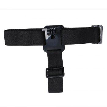 Sports Head Strap Camera Fixed