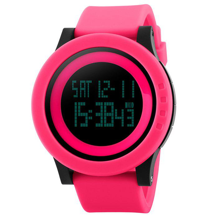 SKMEI Luminous Digital Sports Watch - TUTTI FRUTTI