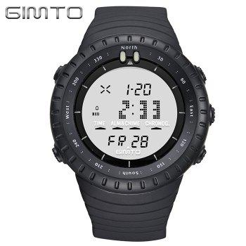 GIMTO Luminous Digital Sports Watch