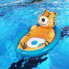 Kids Animal Floating Seat Ring - SWEET ORANGE