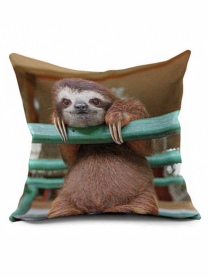 Sloth Print Cushion Cover Throw Pillow Case replacement part lcd touch screen digitizer display for htc g14 sensation