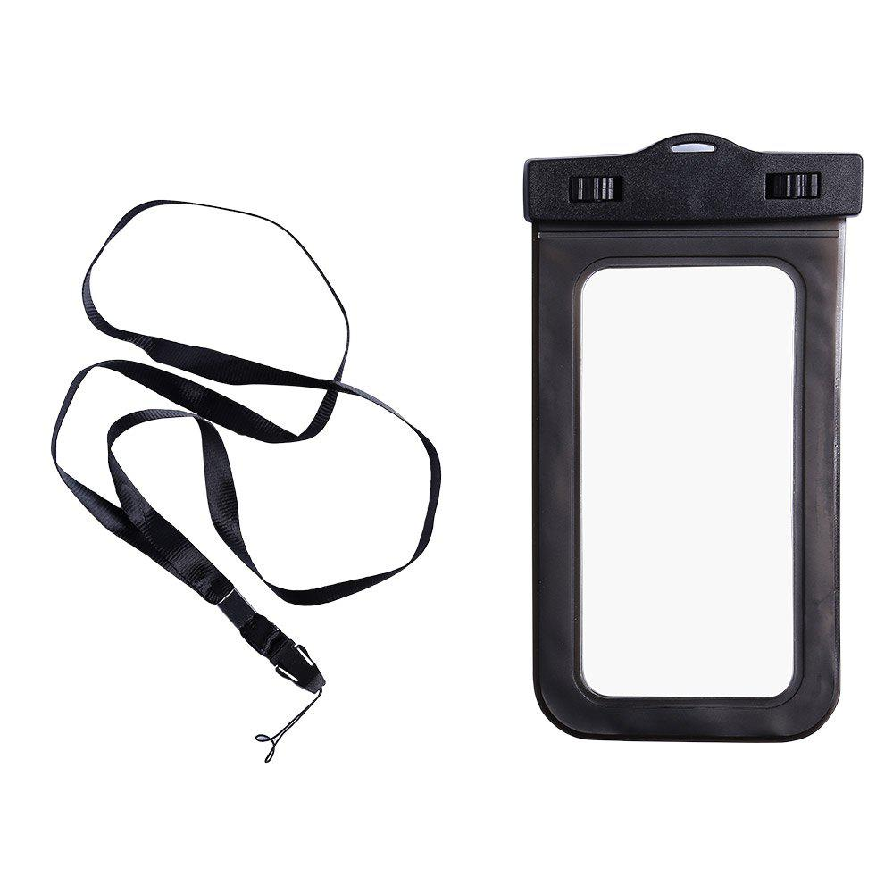 Pratical Waterproof Case - BLACK