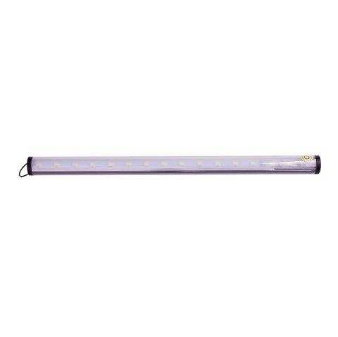 Touch Sensor LED Bar Night Light - WHITE