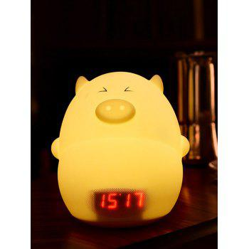 LED Cartoon Color Change Night Light