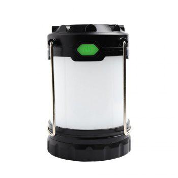 Outdoor 3 Modes LED Camping Light