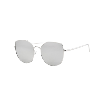 Cat Eye Shape Anti UV Sunglasses