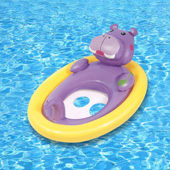 Kids Animal Floating Seat Ring