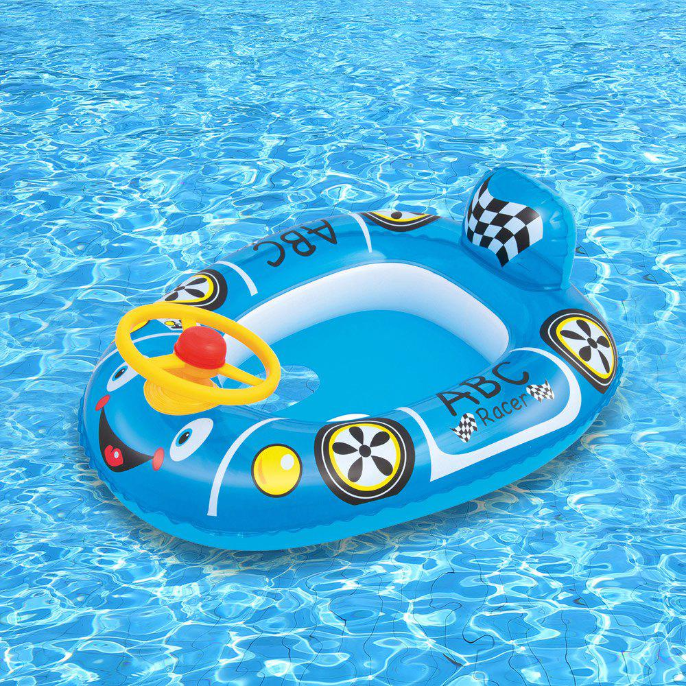 Floating Seat Boat - BLUE