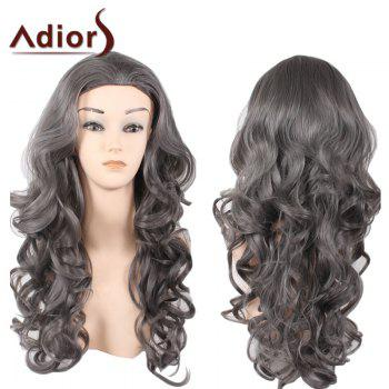 Adiors Big Wave Long Heat Resistant Synthetic Wig