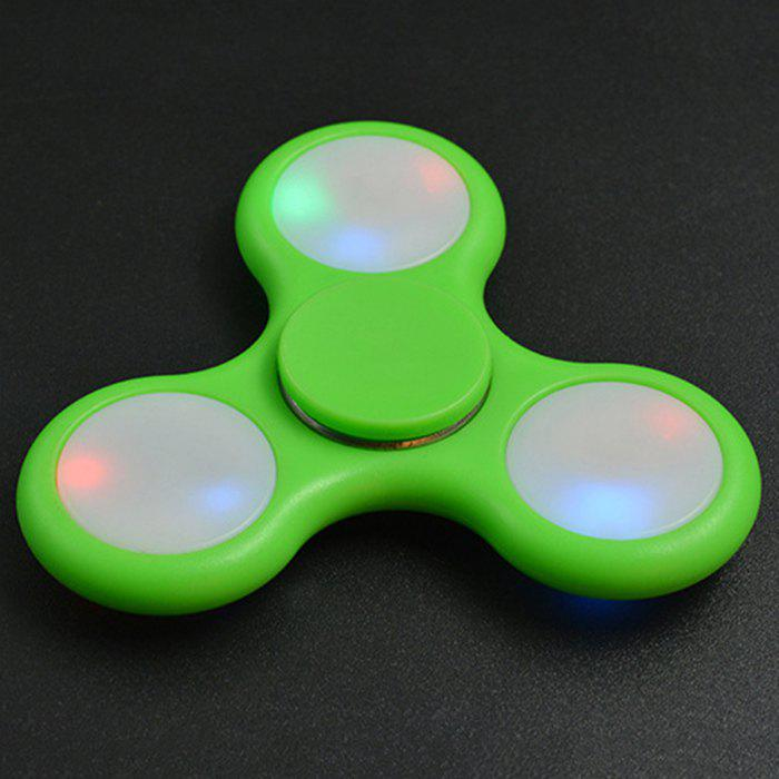 Color Changing LED Lights Focus Toy Fidget Finger Spinner primacolore marmo mn152hxb 3 2x3 2 30x30