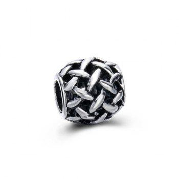 Alloy Ball DIY Charm Bead