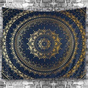 Wall Hanging Art Decor Mandala Pattern Tapestry