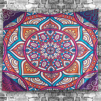 Wall Hangings Art Decor Mandala Print Hippie Tapestry