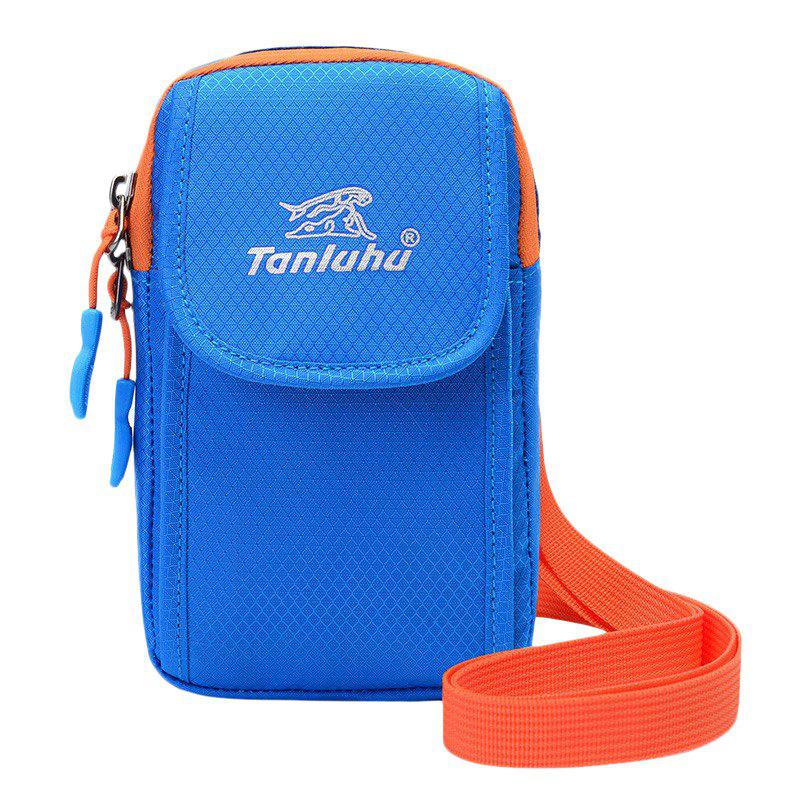 Waterproof Multifunction Arm Bag - BLUE