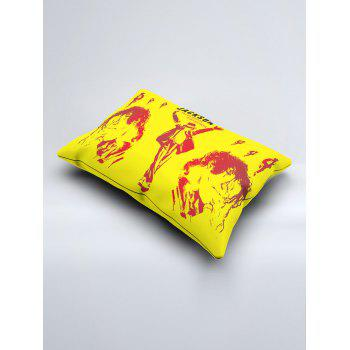 MICHAEL JACKSON Washable Duvet Cover and Pillowcase - TWIN TWIN