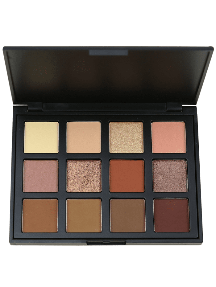 12 Colours Shimmer Matte Eyeshadow Palette велосипед giant tcr composite 2 compact 2014